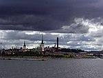 Talinn, Estonya