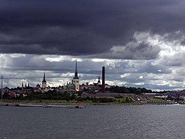 Wetter Tallinn