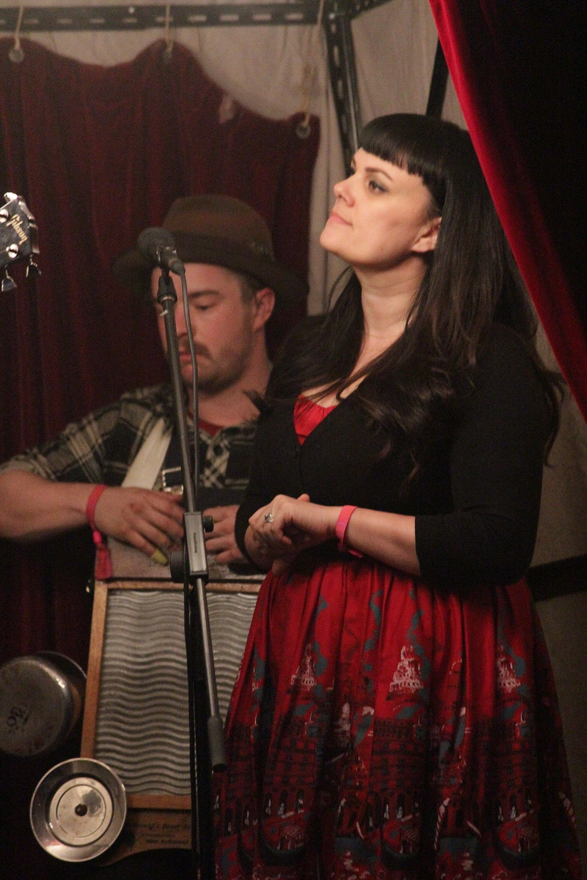 Tami Neilson The Kitchen Table Sessions Volume  Songs