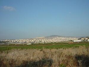 Tamra - View of Tamra