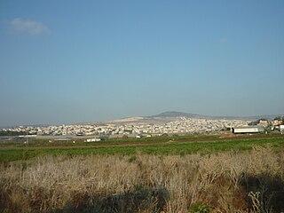 Tamra City