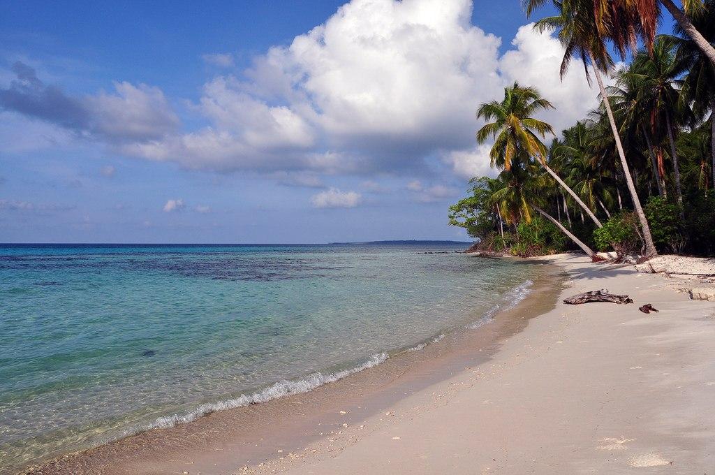 Tanjung Gelam - Karimunjawa