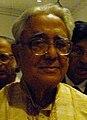 Tapan RayChaudhuri 2009 Dhaka.JPG