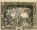 Tapisseries du roy, ou sont representez les quatre elemens et les quatre saisons - avec les devises qvi les accompagnent and leur explication - Königliche französische Tapezereyen, oder überauss (14743694154).jpg