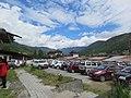 Tashichho Dzong Fortress in Thimphu during LGFC - Bhutan 2019 (152).jpg