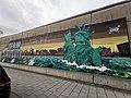Team Endzeit Gmunder Straße München Graffiti Great Again 2017.jpg