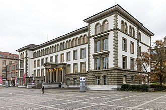 Zurich University of Applied Sciences/ZHAW - School of Engineering