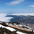Teide National Park, Canary Islands, Spain. Национальный парк Тейде - panoramio (5).jpg