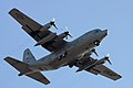 "Tennessee Air National Guard - Lockheed WC-130H 65-0980 ""Music 80"" (68 365) (4421554608).jpg"