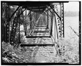 Tennessee River Railroad Bridge, Spanning Tennessee River at Alabama Highway 43, Florence, Lauderdale County, AL HAER AL-204-10.tif
