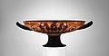Terracotta kylix- eye-cup (drinking cup) MET DP273726.jpg