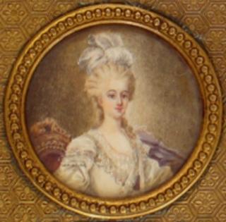 Thérèse-Lucy de Dillon