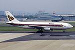 Thai Airways International Airbus A300B4-622R (HS-TAR-681) (24501703819).jpg