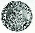 Thaler of Matthias II.jpg