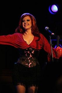 Kate Pierson American singer, lyricist, multi-instrumentalist