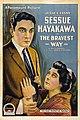 The Bravest Way 1918 poster.jpg