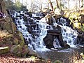 The Cascade, Virginia Water - geograph.org.uk - 705833.jpg