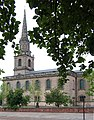 The Church of St. John in the Square, Wolverhampton - geograph.org.uk - 463270.jpg