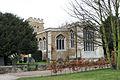 The Church of St Lawrence, Sedgebrook (5456602434).jpg