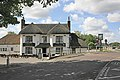The Fish Inn, West Street, Ringwood - geograph.org.uk - 174017.jpg