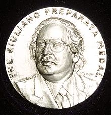 The Giuliano Preparata Medal.jpg