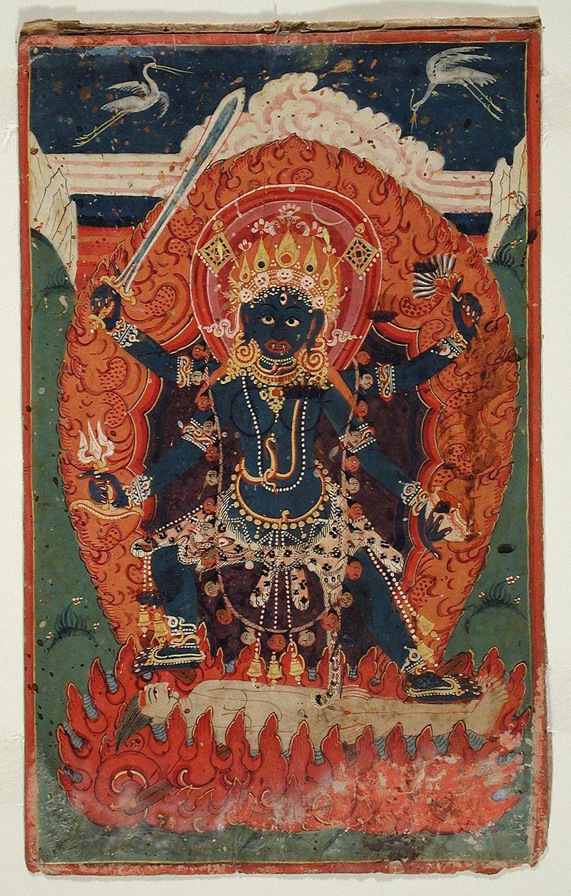 Smashan Tara