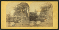 The Meadow Bridge, Peterboro, N.H, from Robert N. Dennis collection of stereoscopic views.png