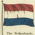 The Netherlands. Johnson's new chart of national emblems, 1868.jpg
