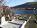 The Old Cemetery of Vágur Suduroy Faroe Islands.JPG