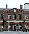 The Old Customs House, Portsmouth - geograph.org.uk - 1108359.jpg
