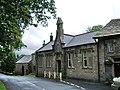 The Old National School, Newton - geograph.org.uk - 483064.jpg