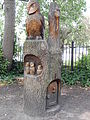 The Owl and Her Babies, Didsbury Park (1).JPG