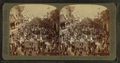 The Pike E. from 'Galveston Flood' Exhibit, a street of mystery and amusement, from Robert N. Dennis collection of stereoscopic views.png