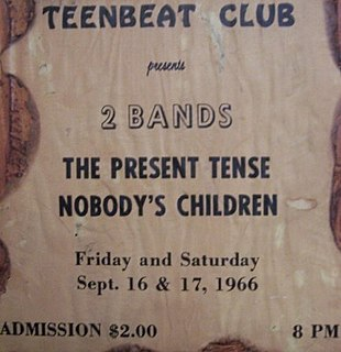 Teenbeat Club