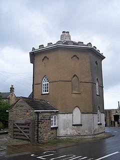 The Roundhouse, Ringinglow - geograph.org.uk - 1363485.jpg