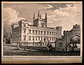 The Royal College of Elizabeth, Guernsey, Channel Islands. L Wellcome V0012715.jpg