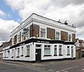 The Shire Horse Public House in Hounslow - panoramio.jpg