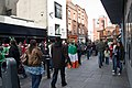 The Streets Of Dublin After The St. Patrick's Day Parade (5535302787).jpg