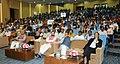 The Union Minister for Human Resource Development, Shri Prakash Javadekar at the concluding session of the Chintan ShivirNational Workshop on School Education, in New Delhi.jpg