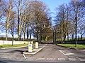 The entrance to Luton Hoo (geograph 3292845).jpg