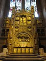 The high altar of the Anglican Cathedral - geograph.org.uk - 1640962.jpg