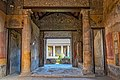 The tablinum of the House of Menander (Regio I), Pompeii (14978936569).jpg