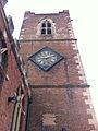 The tower of St Nicholas' Church, Nottingham 02.jpg