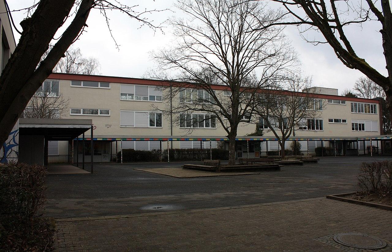 Schulen in wiesbaden