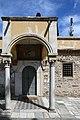 Thessaloniki, Kloster Vlatadon (Μονή των Βλατάδων) (14. Jhdt.) (47854654291).jpg
