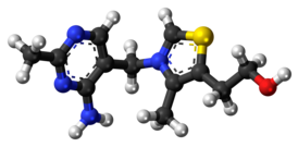 Thiamine cation 3D ball.png