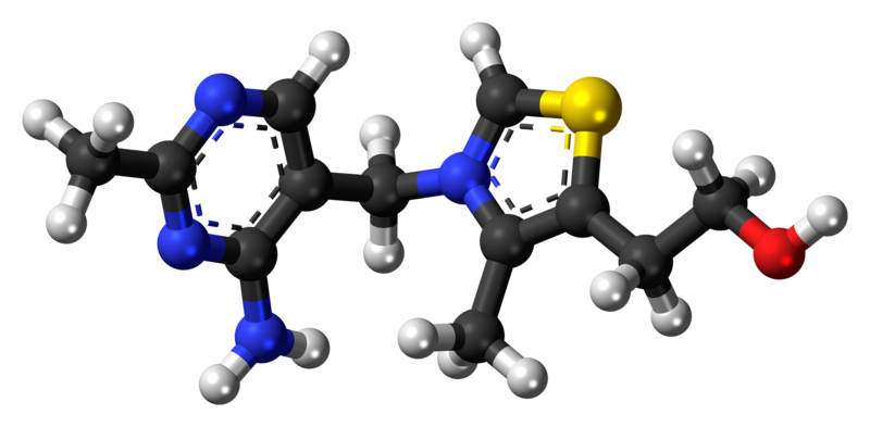 File:Thiamine cation 3D ball.png