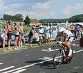 Thibaut Pinot, 2014 Tour de France, Stage 20.jpg