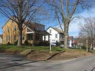 St. Petersburg, Pennsylvania Borough in Pennsylvania, United States