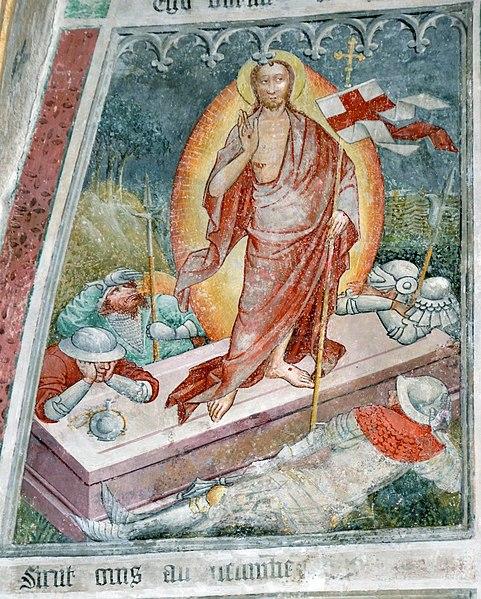 overwinning over de religieuze geest